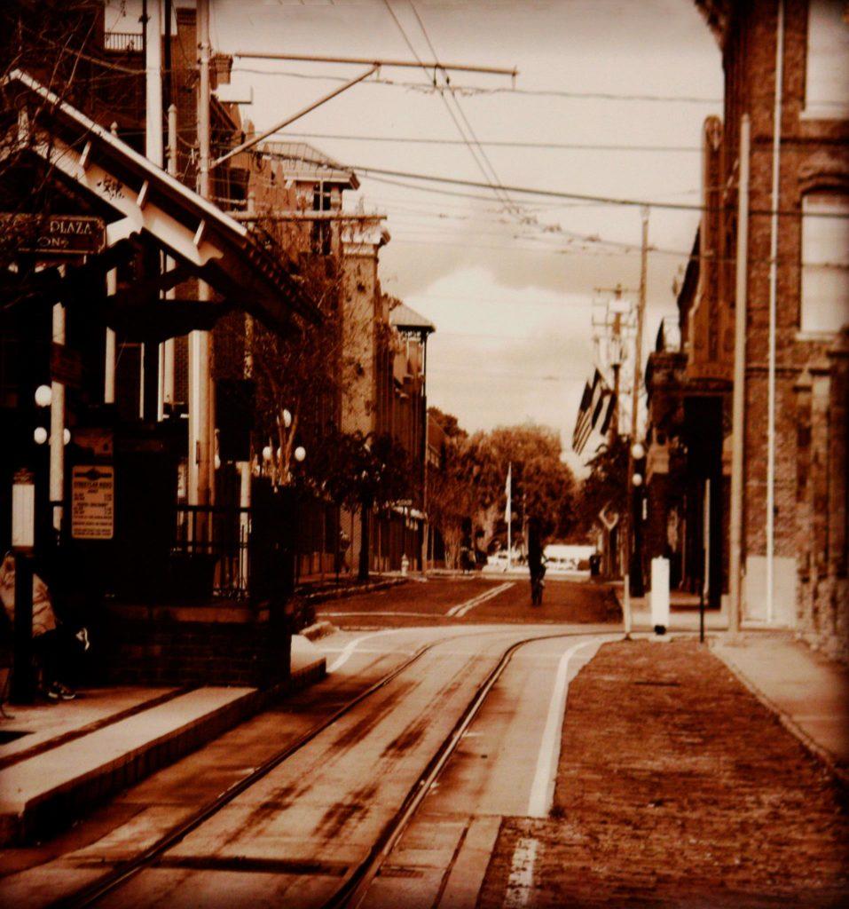 LeRoy Schreiner - Ybor City