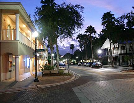 Safety Harbor Florida