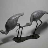 Animal Sculpture At Jonathan Knight Sculpture UK